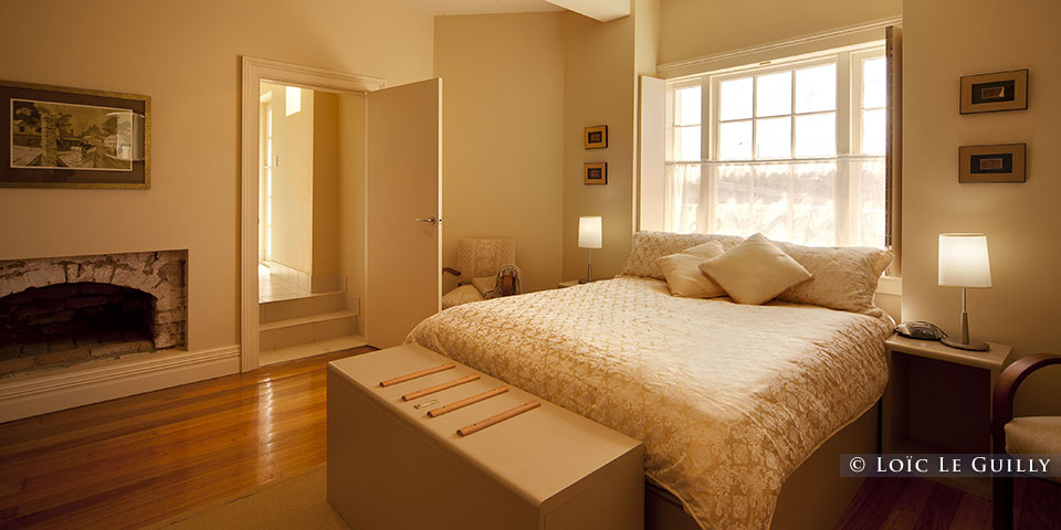 Woodbridge bedroom