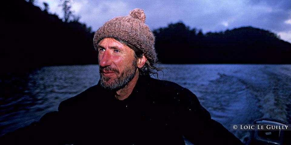 Craig, Pieman River, Tarkine