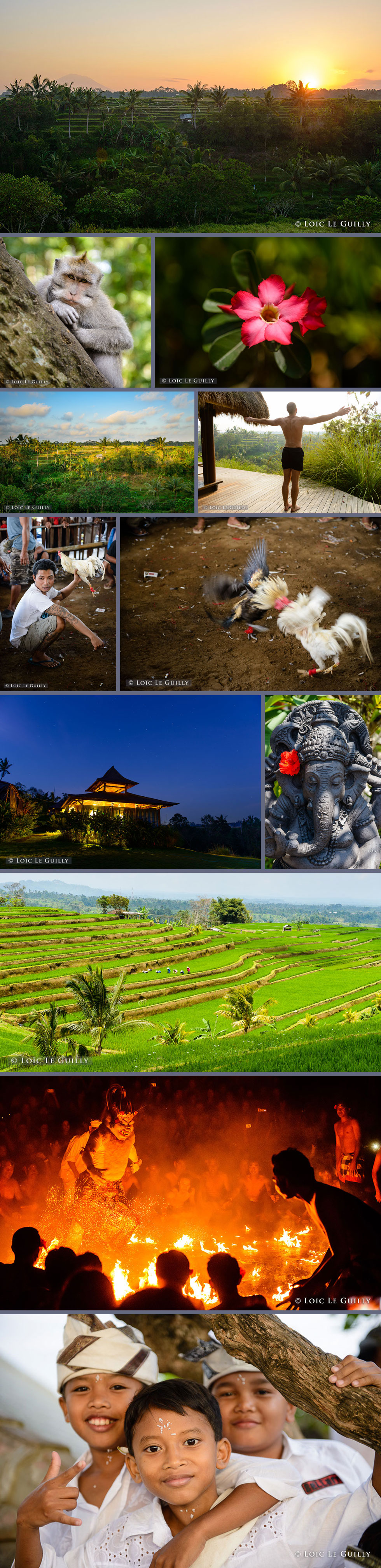 images of Bali