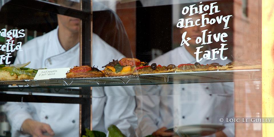 Hobart food window