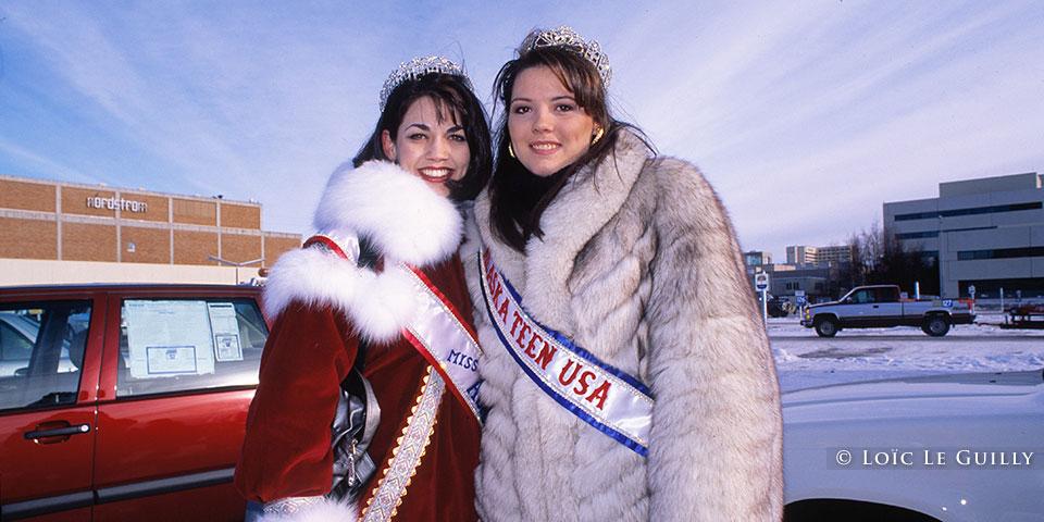 Miss Alaska