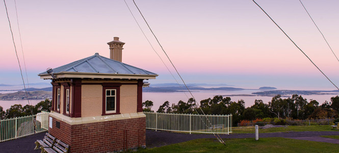 The Signal Station, Hobart
