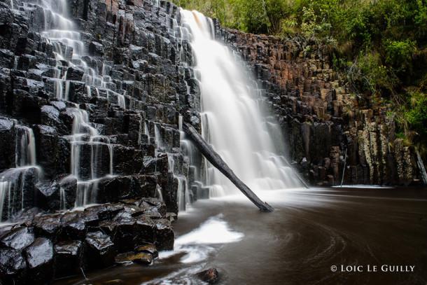 Dip Falls, Tarkine