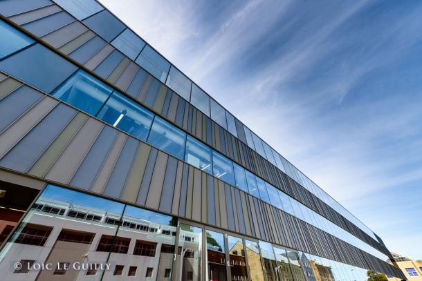 IMAS building from Salamanca